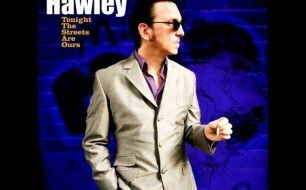 Richard Hawley - Tonight The Streets Are Ours