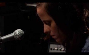 Sera Cahoone - Worry All Your Life (Live @ KEXP, 2013)