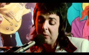 Paul McCartney - And Wings My Love