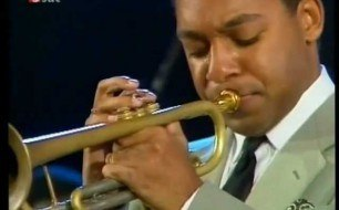 Wynton Marsalis - The Very Thought Of You