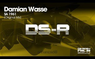 �������� ����������� ���� Damian Wasse - Sa 1961 (Original Mix)