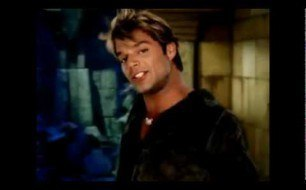 Ricky Martin - Livin La Vida Loca (Pablo Flores English Club Mix)