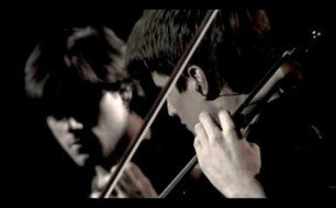 2CELLOS - Human Nature (Live @ Lisinski Concert Hall, 2011)