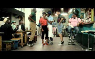 �������� ����������� ���� Asa - Be My Man