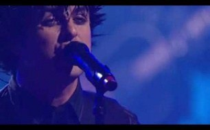 Green Day - ВїViva La Gloria? (Little Girl) Live at Webster Hall NY