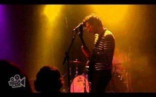 We Are Scientists - It's A Hit (Live @ Sydney, 2010)