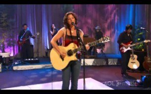 �������� ����������� ���� Sarah McLachlan - Building A Mystery (Live @ AOL Musuc Sessions)