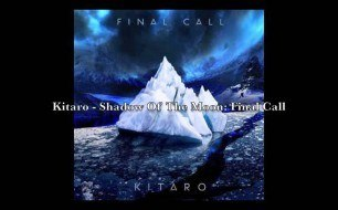 Kitaro - Shadow Of The Moon
