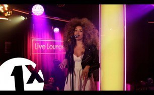 Lion Babe - Love Is A Losing Game (Cover Amy Winehouse's) (Live @ BBC Radio 1Xtra, 2015)