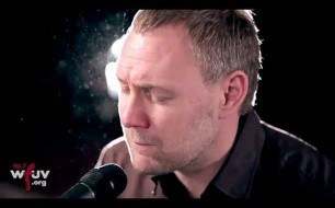 �������� ����������� ���� David Gray - Back In The World (Live)