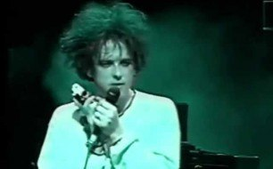 The Cure - Kyoto Song