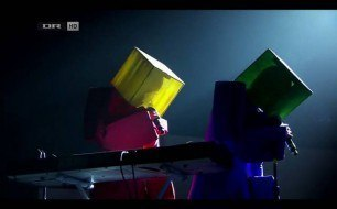 Pet Shop Boys - Did you see me coming (Live @ Roskilde Festival, 2009)