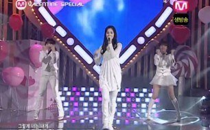Girls′ Generation - I'm Your Girl (live)