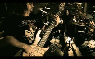 �������� ����������� ���� Almah - Trace Of Trait