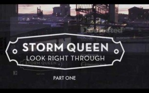 Storm Queen - Look Right Through (Jamie Jones Remix)