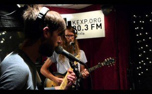 �������� ����������� ���� Maps & Atlases - Fever (Live @ KEXP, 2012)