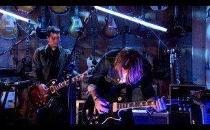 Switchfoot - Meant To Live (Live @ Guitar Center, 2012)
