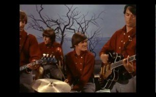 The Monkees - Take A Giant Step