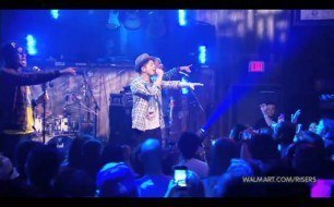 �������� ����������� ���� Bruno Mars - Just The Way You Are (Live @ Las Vegas, 2011)