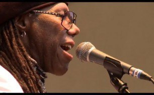 Nile Rodgers - Good Times (feat. Chic) (Live @ Eden Sessions, 2013)