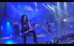 Moonspell - Raven Claws (Live @ Masters Of Rock, 2013)