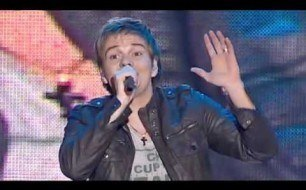 Michel Telo - Curtindo solidГЈo (live)