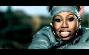 �������� ����������� ���� Missy Elliott - Work It