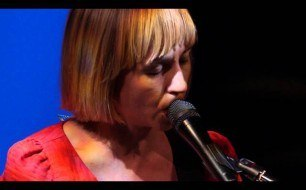 �������� ����������� ���� The Joy Formidable - Whirring (Live @ KEXP, 2013)