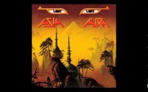Asia - You re The Stranger