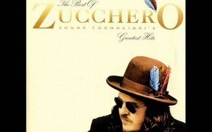 Zucchero - Feels Like A Woman