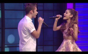 Ariana Grande - Almost Is Never Enough (feat. Nathan Sykes) (Live)