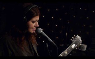 �������� ����������� ���� Best Coast - The Only Place (Live @ KEXP, 2013)
