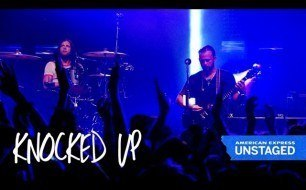 Kings Of Leon - Knocked Up (Live @ Amex Unstaged, 2013)