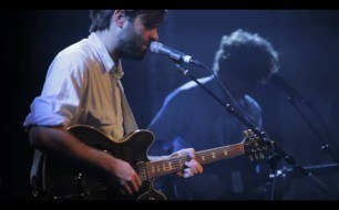 �������� ����������� ���� Shout Out Louds - Very Loud (Live @ KEXP)