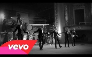 �������� ����������� ���� The Wanted - Show Me Love (America)