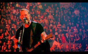 Смотреть музыкальный клип Metallica - Broken Beat And Scarred (Live @ Quebec Magnetic, 2009)