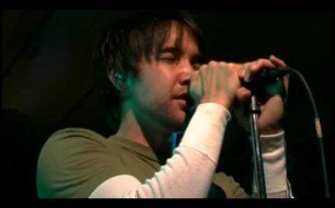 Hoobastank - Crawling In The Dark (Live @ Clear Channel Stripped)