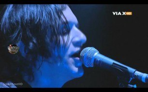 Placebo - Breathe Underwater (Live @ Movistar Arena Chile, 2010)