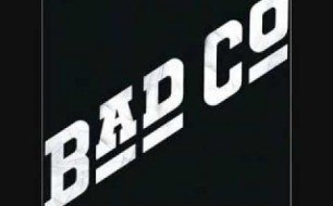 Bad Company - Down Down Down