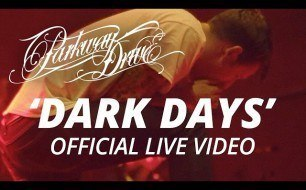 Parkway Drive - Dark Days (Live @ Impericon)