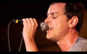 �������� ����������� ���� The Thermals - How We Know (Live @ KEXP, 2013)