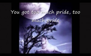 �������� ����������� ���� Chris Rea - Too Much Pride
