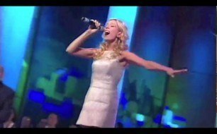 Юлия Началова - My Heart Will Go On (Live)
