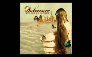Delerium - Apparition