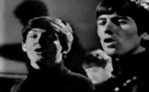 The Beatles - Twist n Shout(Official Video)