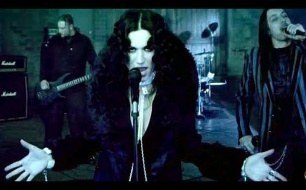 �������� ����������� ���� LACUNA COIL - Enjoy the Silence
