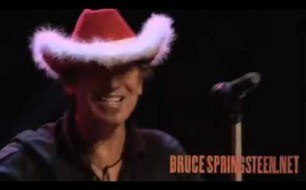 Bruce Springsteen - Santa Claus Is Comin  To Town