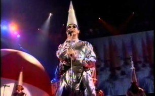 Pet Shop Boys - Go West (Live @ Rio, 1994)