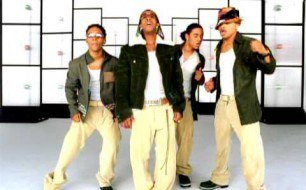 �������� ����������� ���� B2K - Why'd You Leave Me On Christmas