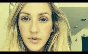 �������� ����������� ���� Ellie Goulding - All I Want